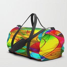 S P I R A L I S Duffle Bag