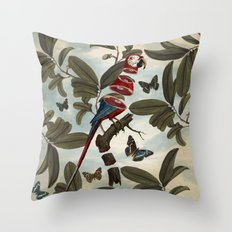 Nipha Throw Pillow