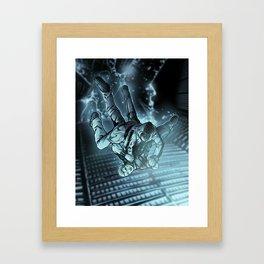 Expiration Date #2 Framed Art Print