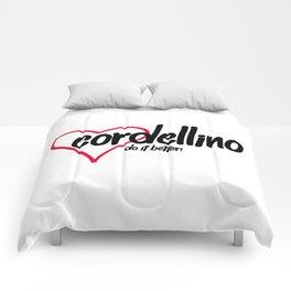 CORDELLINO Comforters