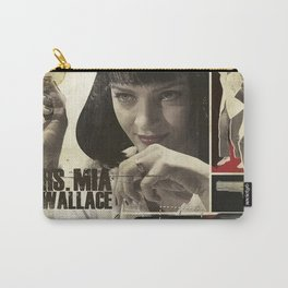 Pulp Fiction Mia Carry-All Pouch