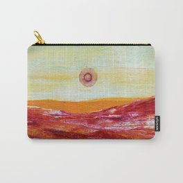 Love. Here I am! Carry-All Pouch