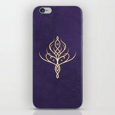 Lûth Galadh iPhone & iPod Skin