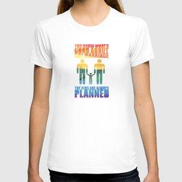 LGBT Parenting 2 T-shirt