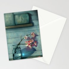 Wabi-Sabi Stationery Cards