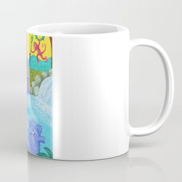 Having fun in the sun Coffee Mug