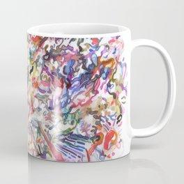 Entropy Coffee Mug