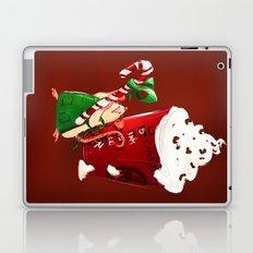 Christmas Rat 2014 Laptop & iPad Skin