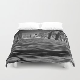 chillout time Duvet Cover