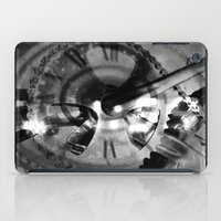 imagerybydianna iPad Cases featuring Logos by Art by Mel