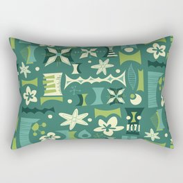 Taveuni Rectangular Pillow