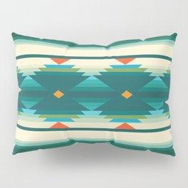 American Native Pattern No. 160 Pillow Sham