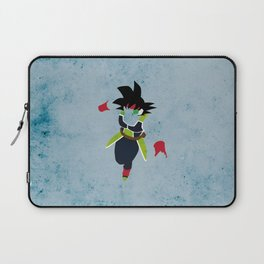 The First SSJ Laptop Sleeve