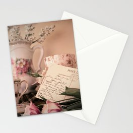Dear Hilda Stationery Cards