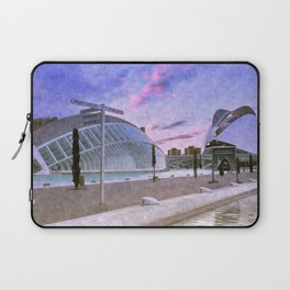 Directions Laptop Sleeve