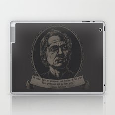Transparency Laptop & iPad Skin