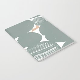 Pondering Formations Notebook