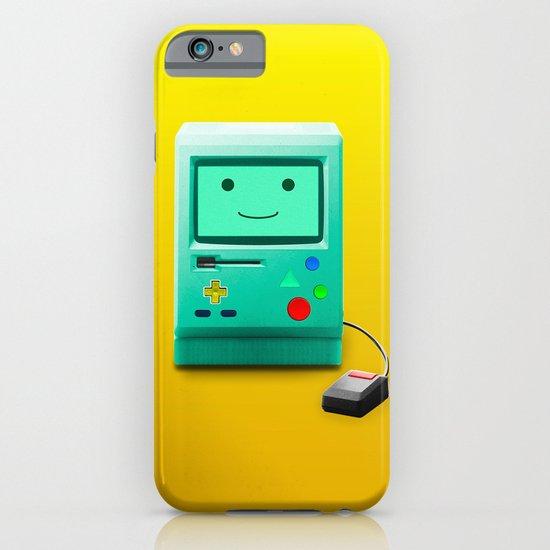 BMO iPhone & iPod Case