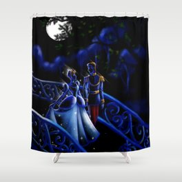 So This is Love Shower Curtain