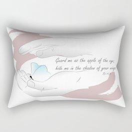Ps 17,8 Rectangular Pillow