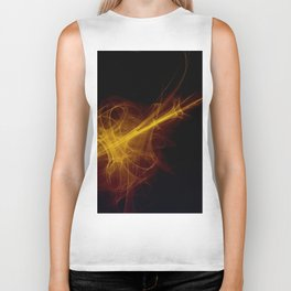 GALACTIC DREAM Biker Tank