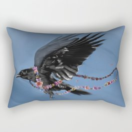 Noble Peasant Rectangular Pillow