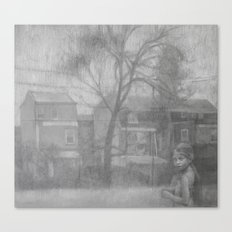 Colleen Canvas Print