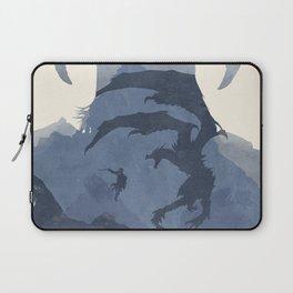 Skyrim (II) Laptop Sleeve