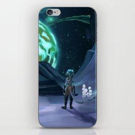 Esper iPhone Skin