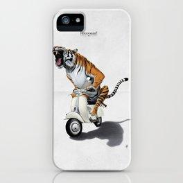 Rooooaaar! iPhone Case