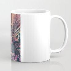 Street of London1 Mug