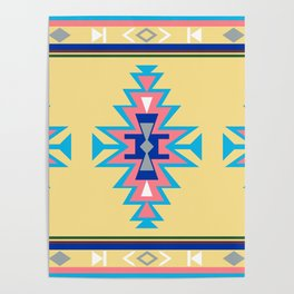 AZTEC WOTHERSPOON Poster