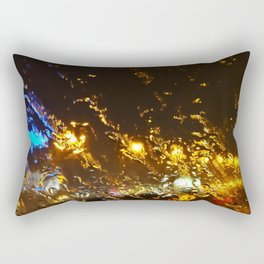 Rainy DayZ 36 Rectangular Pillow