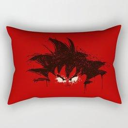DB art Rectangular Pillow