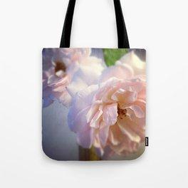 Luna Rosas Tote Bag