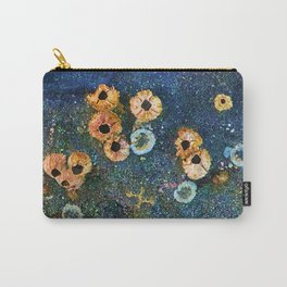 Abstract beautiful barnacles Carry-All Pouch