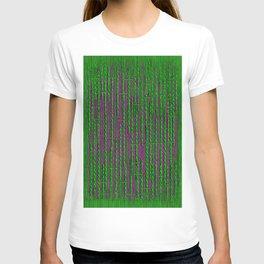 RainForest Pattern T-shirt