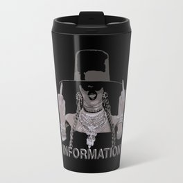 B. In. Formation. Travel Mug