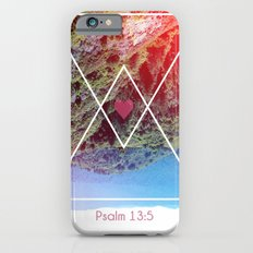 Psalms 13:5 iPhone 6s Slim Case
