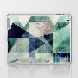 art, wall art, home decor, abstract prints, large prints, abstract print, geometric wall art, modern Laptop & iPad Skin