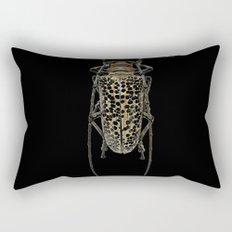 Insecte long avec antennes colors fashion Jacob's Paris Rectangular Pillow