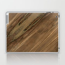 Etimoe Crema Wood Laptop & iPad Skin