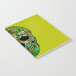 Skull Nature Notebook