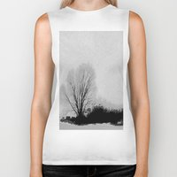 lonely Biker Tanks featuring LONELY by ....