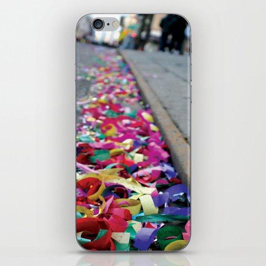 Chinese New Year iPhone & iPod Skin