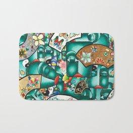 Carolyn Anne - C0543 Bath Mat