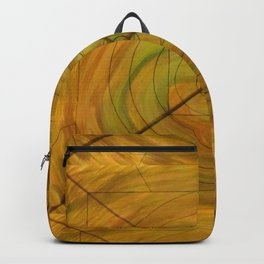 Right On Target, A Little Off Course Backpack