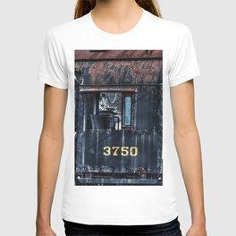 Train Cabin T-shirt