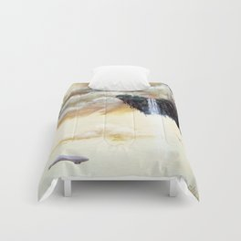 ISLAND PILGRIM Comforters