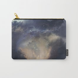 GOLD NEBULA Carry-All Pouch